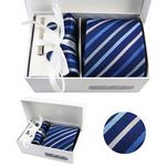 Custom Custom Necktie Set