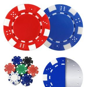 Drinking Poker Chips