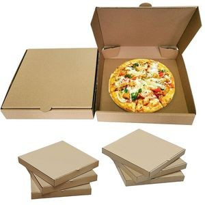 8 inches Premium Pizza Boxes Gift Packing