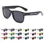 Custom Sunglasses with UV400 lenses