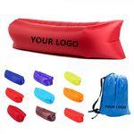Custom Polyester Inflatable Sofa