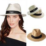 Custom Summer Beach Sun Hat
