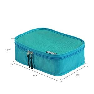 Shirt Packing Cube/Travel Luggage Packing Organizers