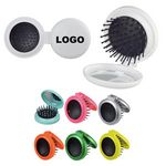 Custom 2 in 1 Promotional Hair Care Kit