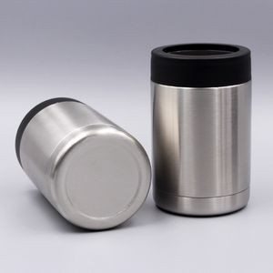 Insulated Vacuum Can Cooler