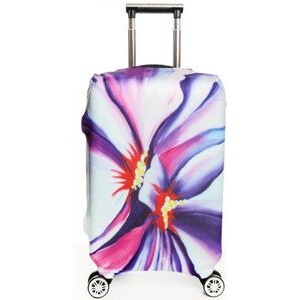 Sublimated Luggage Cover
