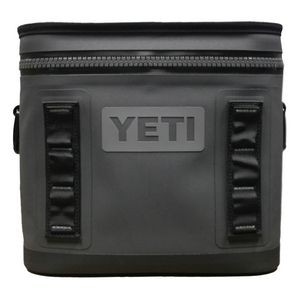 Full Color Printed Authentic YETI Hopper Flip 12
