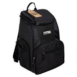 Full Color Printed RTIC Day Cooler B3ackpack