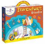 Custom Spark!Lab Inventor's Studio Kit