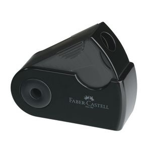 Faber-Castell Single Hole Sleeve Pencil Sharpener