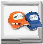 Custom Custom Logoed Dry Erase Billboard Caps