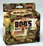 Custom Bob's Butt Wipes Dispenser