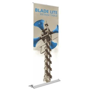 Blade Lite 800 Retractable Banner Stand