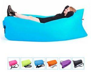 Inflatable Air Beach Sofa Floating Bed air sofa