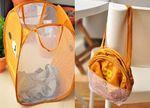 Custom Pop-up Laundry Basket Hamper