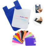 Custom 2-in-1 Smart phone Wallet