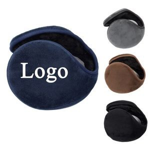 Unisex Polar Fleece Ear Muffs