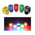 Custom Bicycle LED Light
