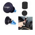 Custom 360 Rotating Magnetic Phone/Car Air Vent Mount Stand Holder