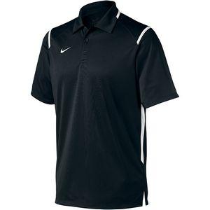 Custom Nike Team Men's Gameday Polo
