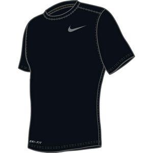 Custom Nike Legend Short Sleeve Poly Men's Top
