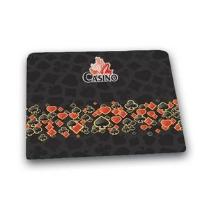 "Thin Mouse Pad (5 3/4""x7 1/2"")"