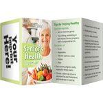 Custom Key Points - Senior's Health Organizer