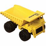 Custom Dump Truck