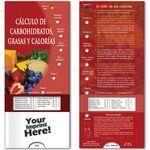 Custom Pocket Slider - Calculating Carbs (Spanish)
