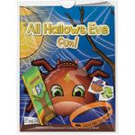 Custom Halloween Combo Pak - All Hallows Eve Fun w/ Mask