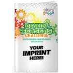 Custom Sharp Minds - Brain Teasers Challenge