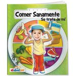 Custom All About Me - Healthy Eating and me (Spanish)