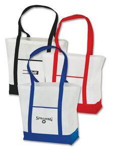 Standard Pocket Tote Bag