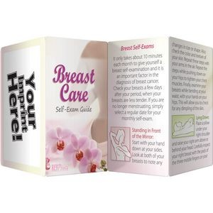 Key Points™ - Breast Care: Breast Self Exam Guide