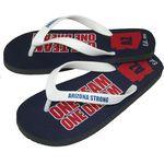 Custom Sunsetter Flip Flop Sandals