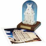 Custom Business Card Sculpture - Custom Design