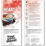 Custom Pocket Slider - Healthy Heart
