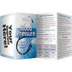 Custom Key Points - Blood Pressure Guide and Record Keeper