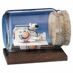 Custom Business Card Sculpture - Video Camera