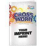Custom Sharp Minds - Crossword Challenge