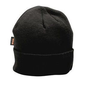 Insulated Knit Cap Thinsulate Lined