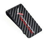 Custom Common Fibers CLP Carbon Fiber Money Clip