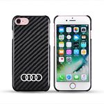 Custom Common Fibers Carbon Fiber iPhone 7 / 6 / 6s Cell Phone Case IP7-01 IP7-02 IP7-03