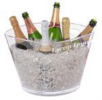 Custom Ideal 6 Bottle Party Bucket