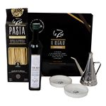 Custom Le Zie Gourmet Gift Set SAVERIA