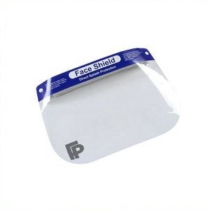 Face Shield (We have it in stock!)
