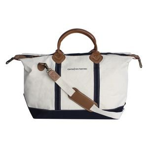 Signature Duffle Bag
