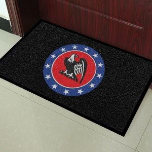 2'x3' Customized Indoor & Outdoor Logo Mat