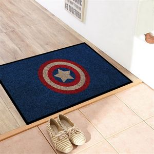 2 X 3 Custom Indoor & Outdoor Logo Carpet Mat