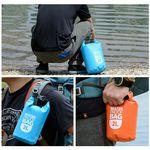 Custom Waterproof Storage Dry Bag for Canoe Kayak Rafting Sport